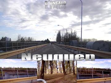 CENTENARIO - NEUQUEN
