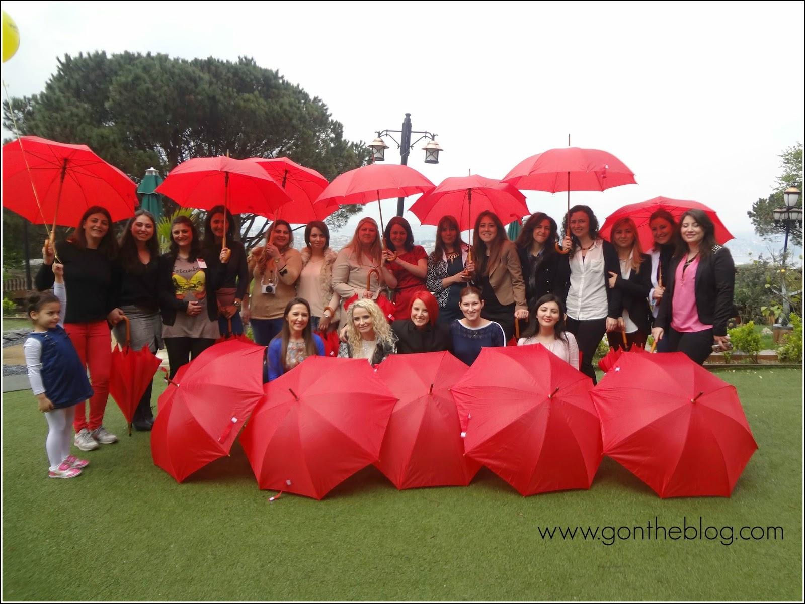 G.Etkinlikte! >>>Kırık Şemsiye İle Bahara Merhaba 2.Bölüm