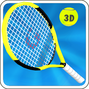 Smash Tennis 3D 1.2 APK