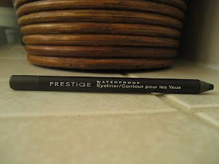 Prestige Waterproof eyeliner