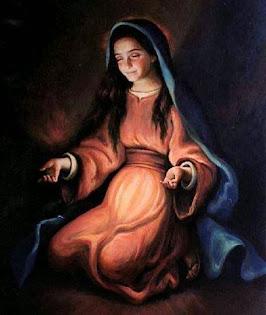 ¡¡AVE MARIA!!