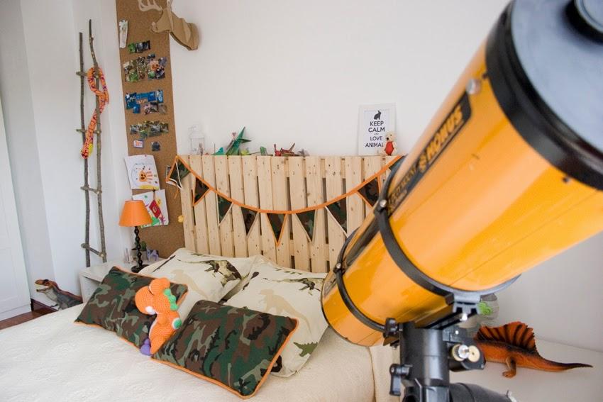 Decoramos una habitación infantil con Deco&Kids + Sorteo8