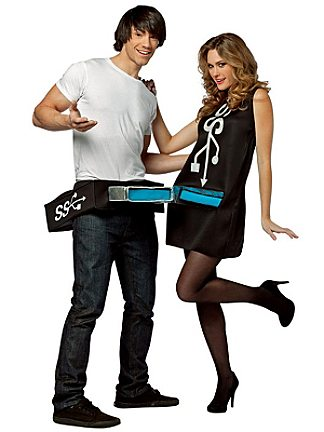 happy halloween 2015 quick and easy costumes for adults ~ Happy ...
