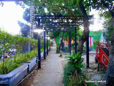 Taman Lembah Gurame