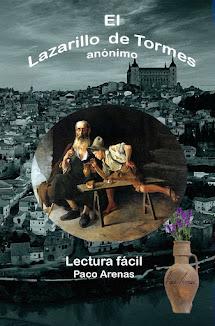 EL LAZARILLO DE TORMES-LECTURA FÁCIL
