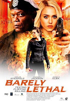 Barely Lethal (2015) BluRay 720p Subtitle Indonesia