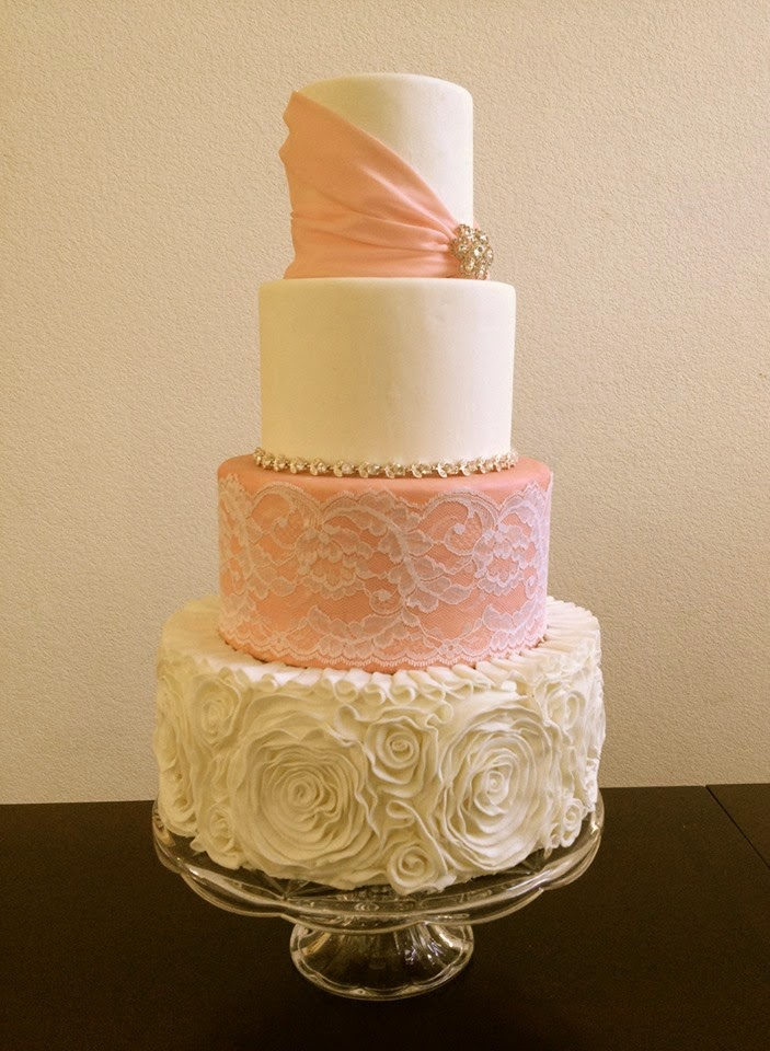 how to make fondant icing for wedding cakes