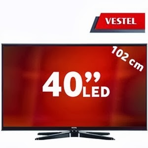 Vestel Smart 40PF7070 Led Tv10