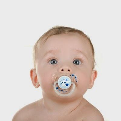 dot bayi yang lucu