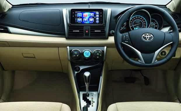 Gambar lain Toyota Vios 2013 [klik gambar untuk tatapan jelas]