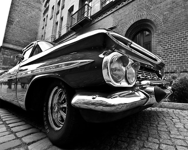 シボレー・エルカミーノ 初代 | Chevrolet El Camino (1959–1960)