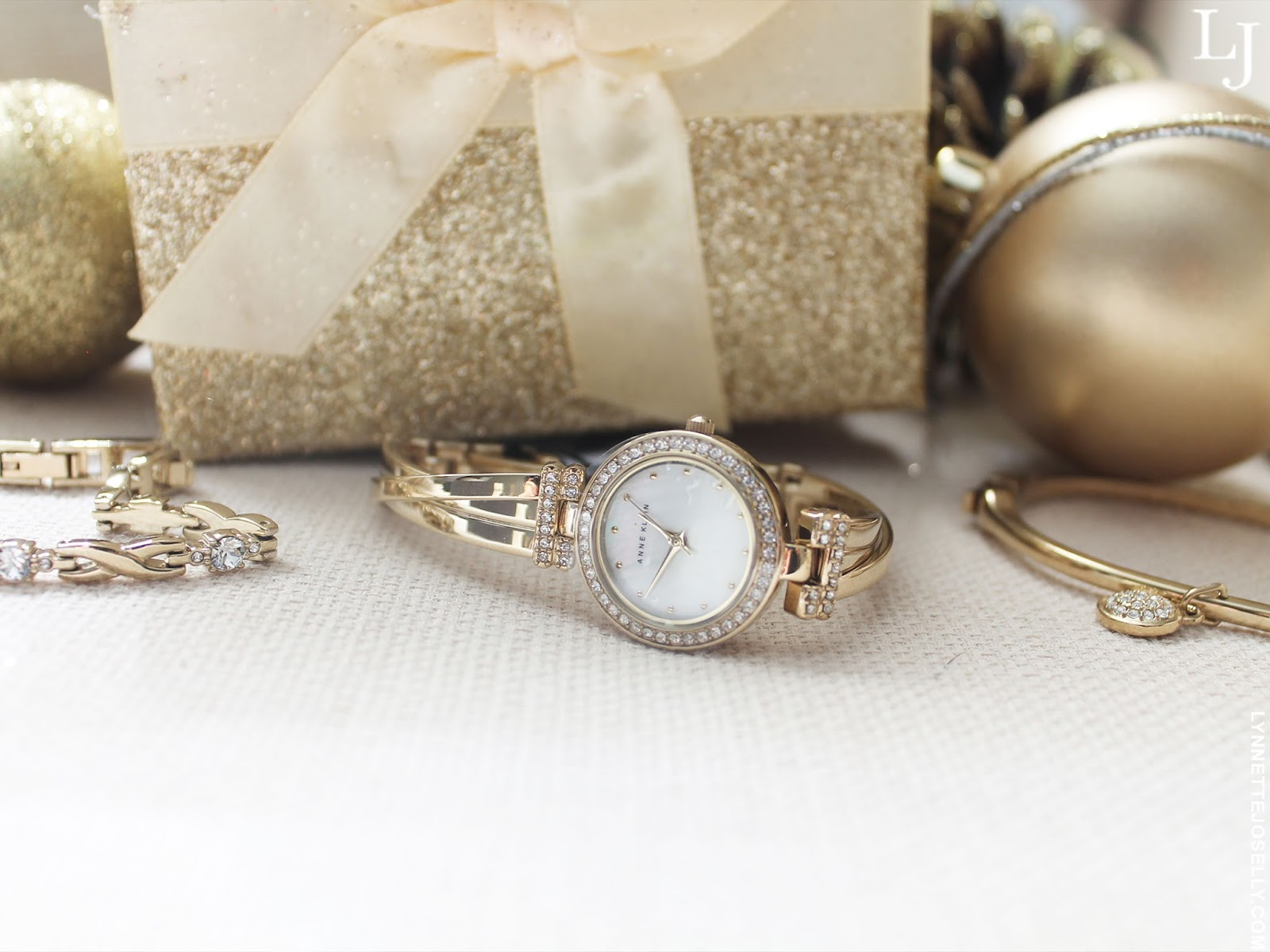 gold-watch-set