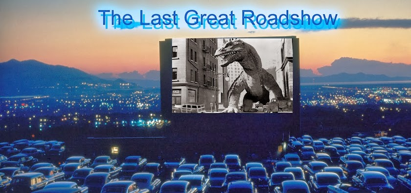 The Last Great Roadshow