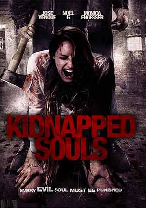 (18+) Kidnapped Souls 2012 BluRay x264 Download 720p