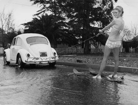 volkswagen maggiomodelli beetle volkswagensexy girl vintage foto  bianco  nero