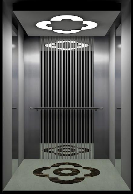 Passenger Elevators - types of elevator / lift