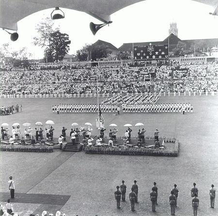 31 Ogos 1957