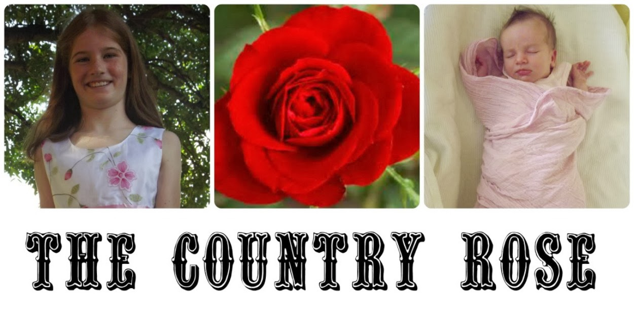 The Country Rose