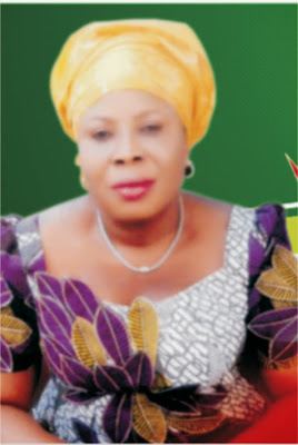 My vision for Nsit Ibom State Constituency - Mfon Ekong