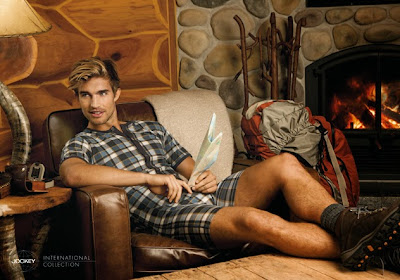 JOCKEY, otoño, 2013, ropa interior, menswear,