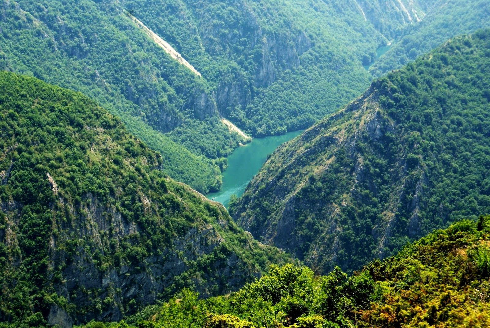 macedonian landscape - photo #14