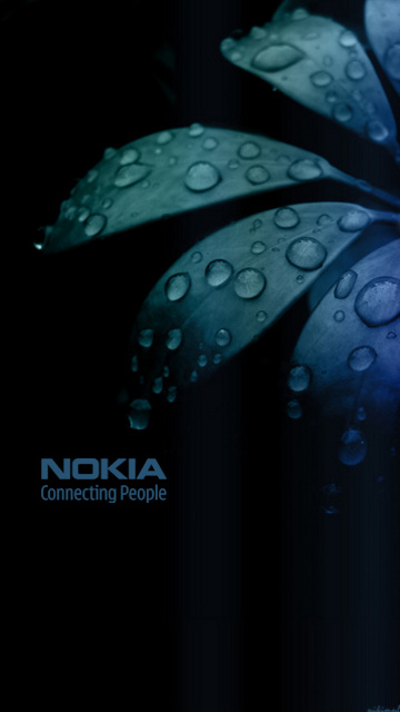 Nokia S60v5 Wallpapers