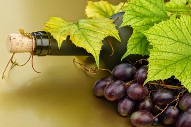 Vinho tinto tem o mesmo efeito desde que beba com moderação