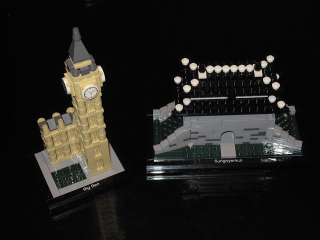 Architecture Lego Sets4
