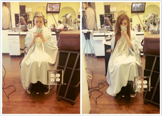 The Journey For Straight Hair Milbon Liscio Japanese Hair