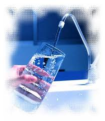 Izvorul de apa vie. Filtrul cu Shungit purifica apa