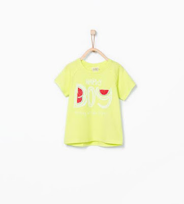 Zara-maglietta-frutta