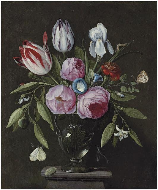 Ян ван кессель старший 1626 1679 5 картин