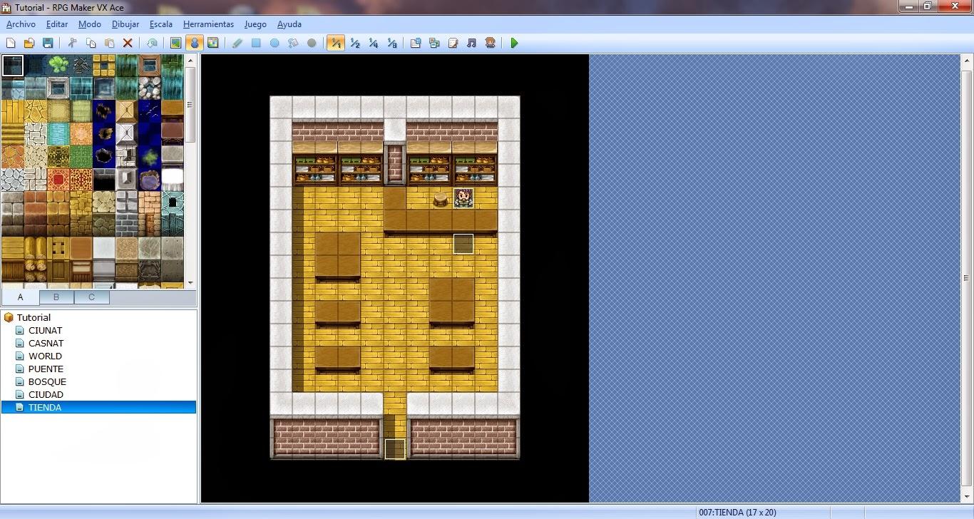 Programa videojuegos las colisiones y su correcta implementacin es algo imprescindible para hacer funcionar un juego correctamente delimitar zonas hacer accesibles otras baditri Gallery