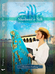Buy Shadowed in Silk on Amazon