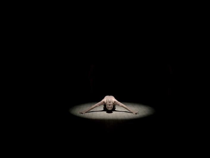 ©Simon Vermeulen - Der Untermensch. Danza Contemporanea