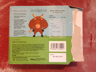 silly yak packaging
