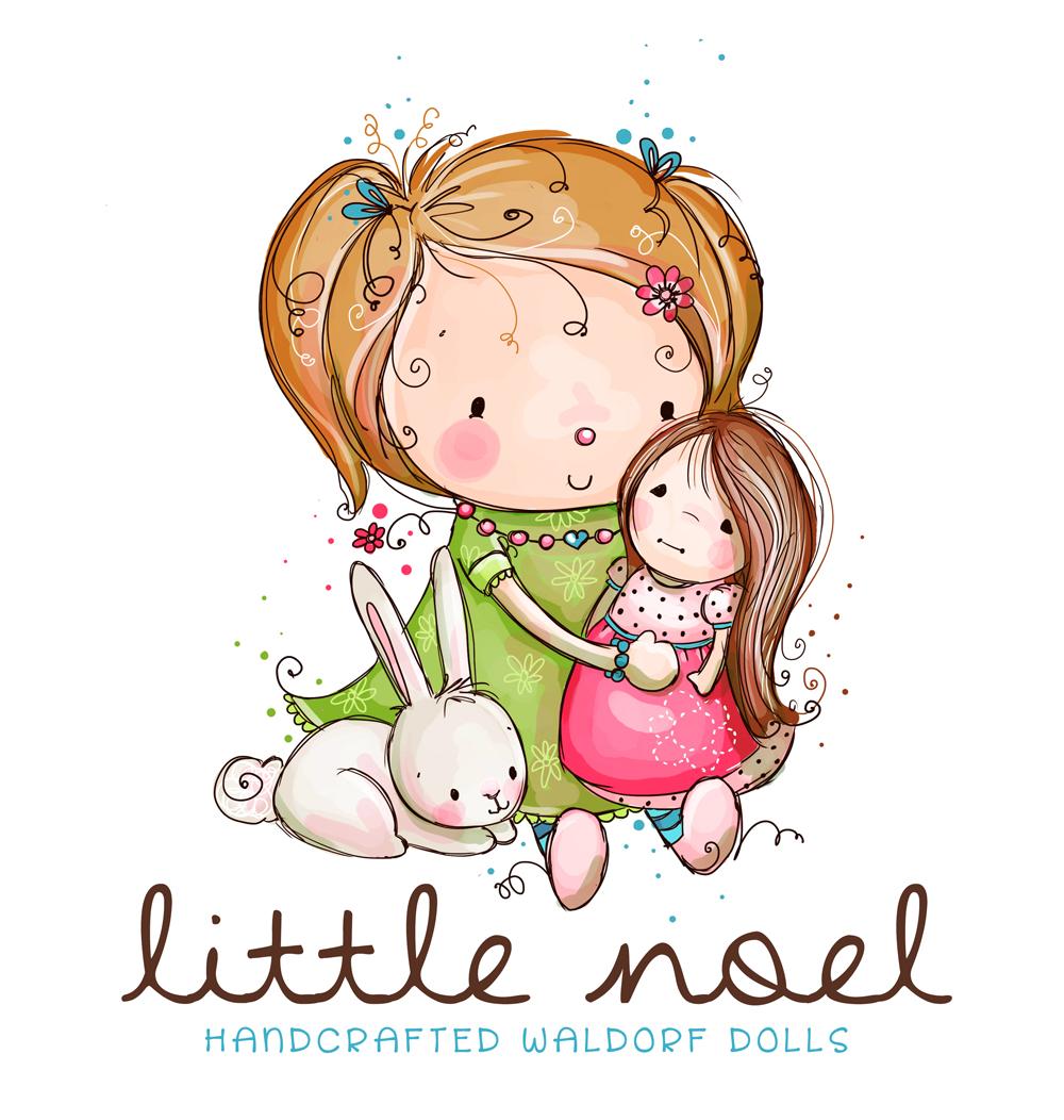 Little Noel Waldorf Dolls