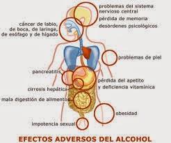 El alcoholismo la película científica