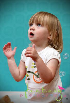Winston Salem Children's Photographer | Fantasy Photography