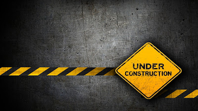 Under Construction Wallpaper