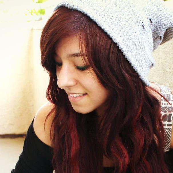 There Are No Rules Christina Grimmie Spammmm