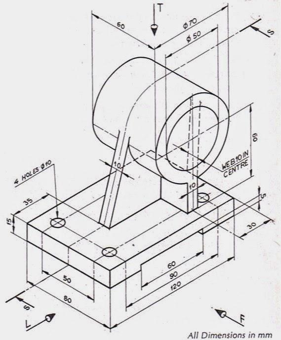 engineering drawing basics pdf