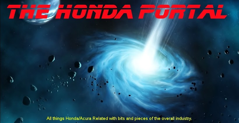 The Honda Portal
