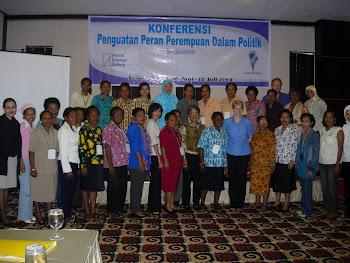 Jayapura Papua 30 Juni - 1 Juli 2009