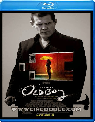 Old Boy (2013) 1080p Latino