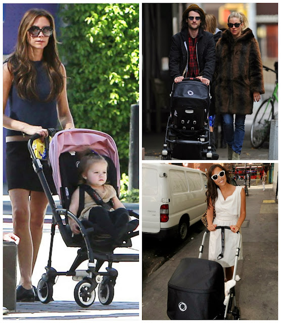 Celebrity Baby Strollers Brands - litlestuff.com