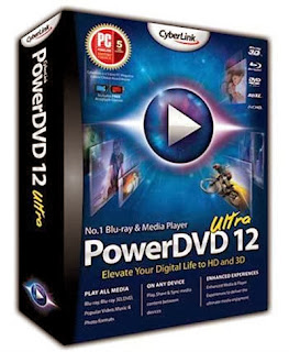 CyberLink PowerDVD crack download software