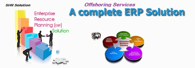 SHR Offshoring Services