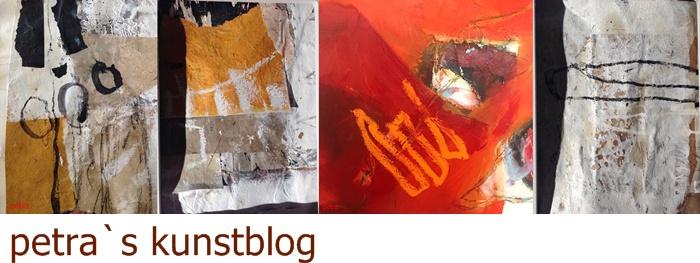 Petra's Kunstblog