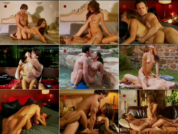 Sexual Witchcraft Full Movie